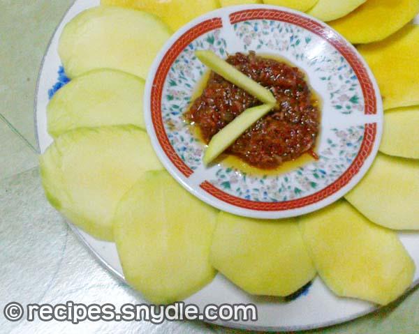 Ginisang Bagoong