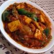Tangy Tawa Paneer Recipe