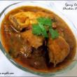 Spicy Cilantro Chicken Curry Recipe