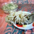 Coconut-Moong (Mung Bean) Khichdi Recipe