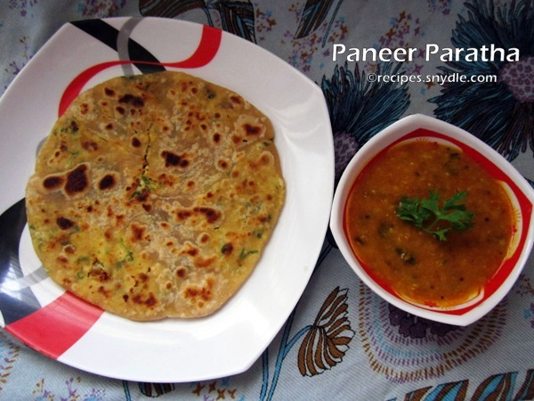 indian paneer recipes