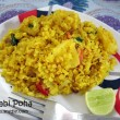 How to Make Poha / Punjabi Poha Recipe