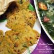 Makke Ki Roti Recipe / Cornmeal Flat-Bread Recipe