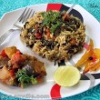 Methi Pulao Recipe / Fenugreek Pilaf Recipe