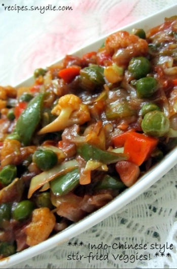 chinese side dish recipes