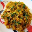 Coconut Cabbage Curry