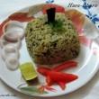 Hara-Bhara Pulao Recipe
