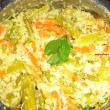 Avial / Mixed Vegetable Curry