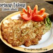 Tortang Talong (Eggplant Omelette) Recipe