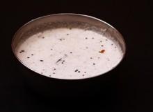 Coconut chutney/ Thenga chutney