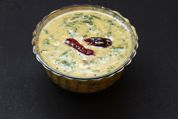 dal-palak-curry
