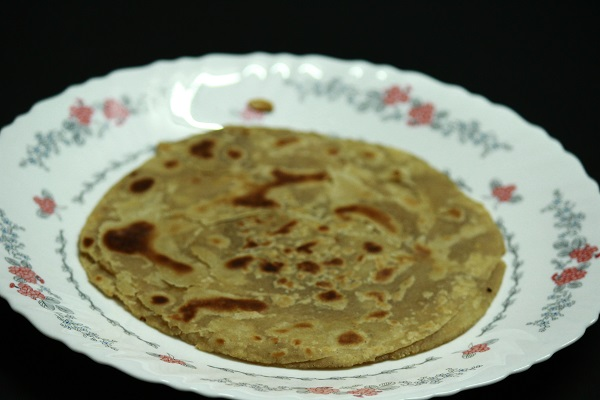 laccha paratha
