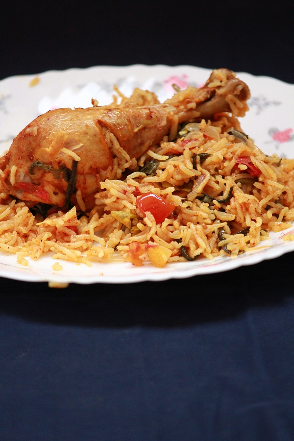 pressure-cooker-chicken-biryani