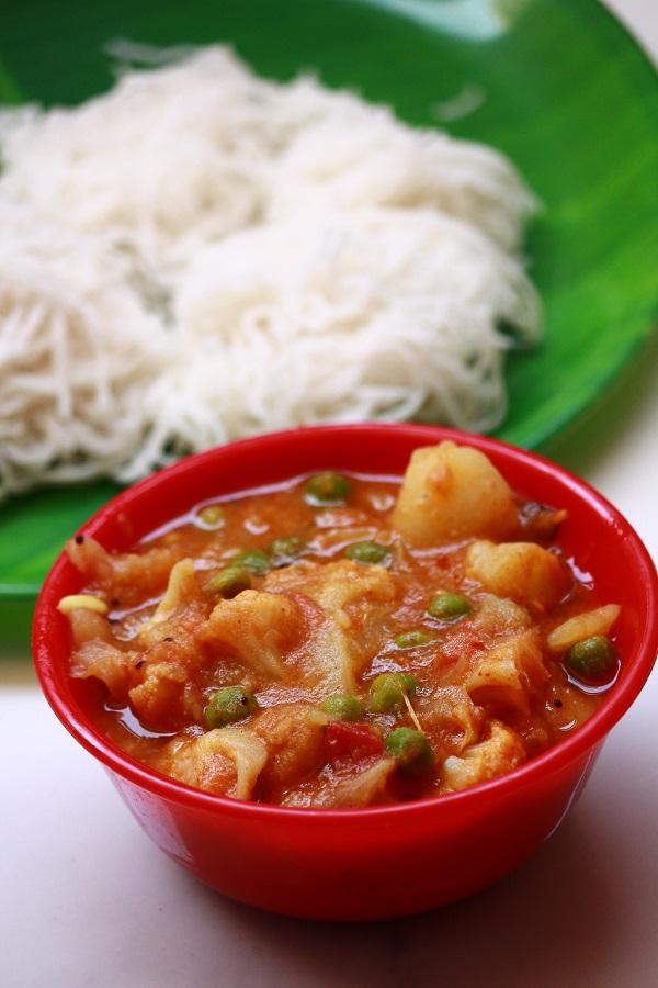 vegetable-kurma