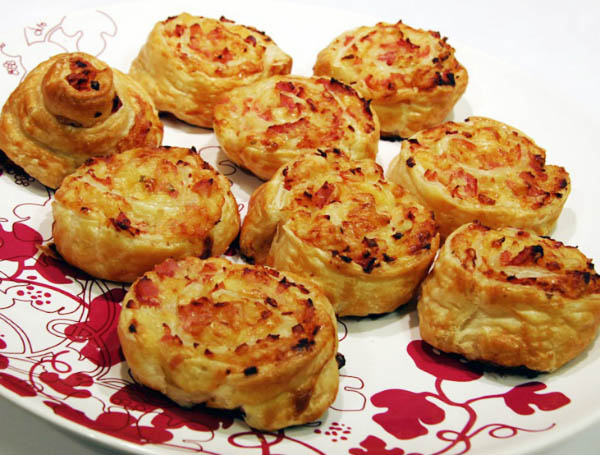 puff-pastry-snail-recipe