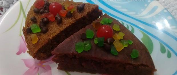 beetroot cooker cake recipe