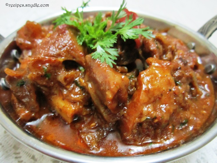 How to Make Spicy Mutton Curry – Yummy Recipes