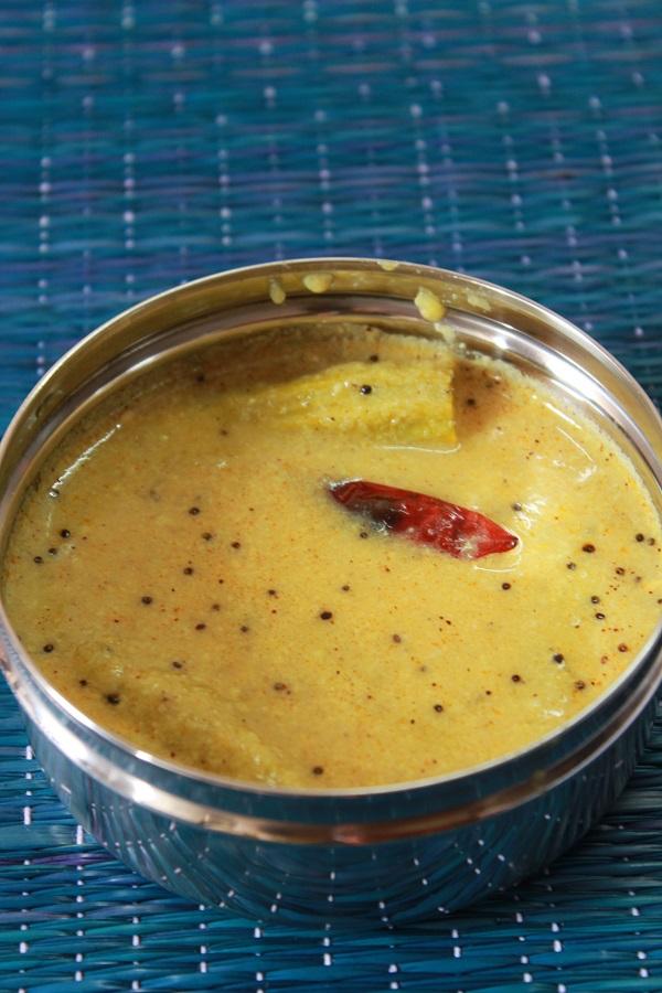 muringakka-manga-curry