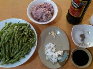baguio beans recipe