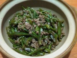 baguio beans recipe11