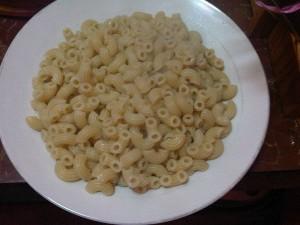 chicken macaroni soup (3)