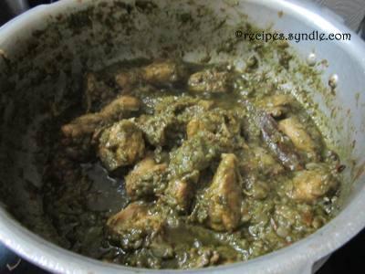 hyderabi murg recipe
