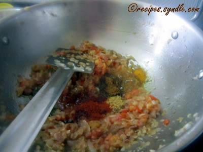 how to make kadai vegetable by sanjeev kapoor