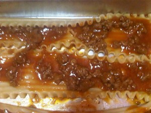 no bake lasagna (8)