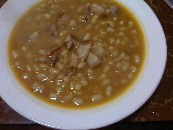 White Beans Recipe: Ginisang Bitsuelas Beans