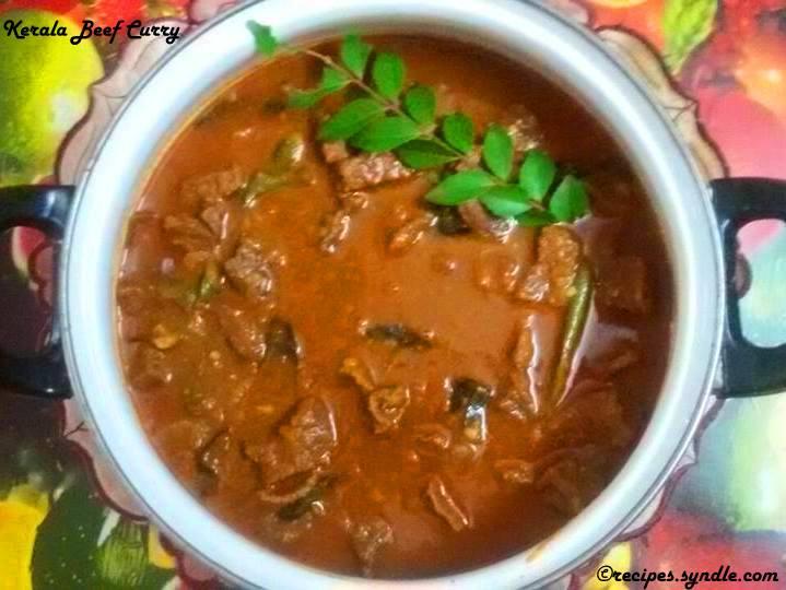 Kerala-BeefCurry