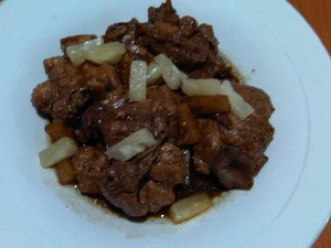 adobo with pineapple (3)