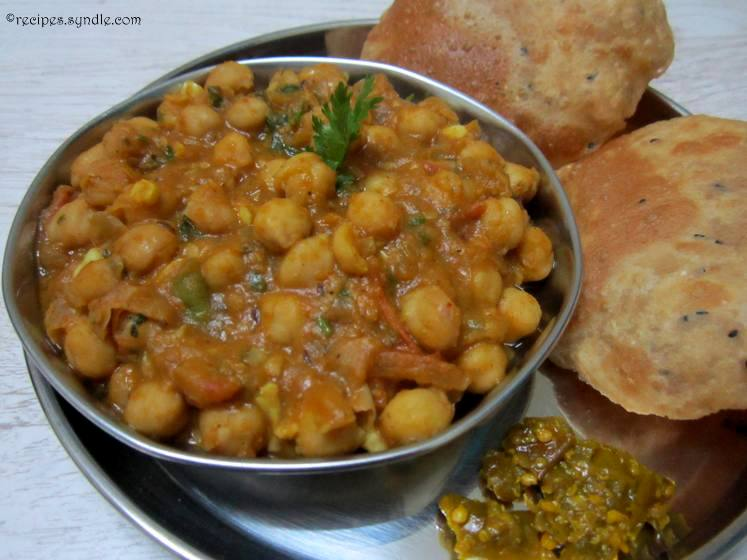 Punjabi chole recipe yummy recipes chole recipe by sanjeev kapoor forumfinder Image collections