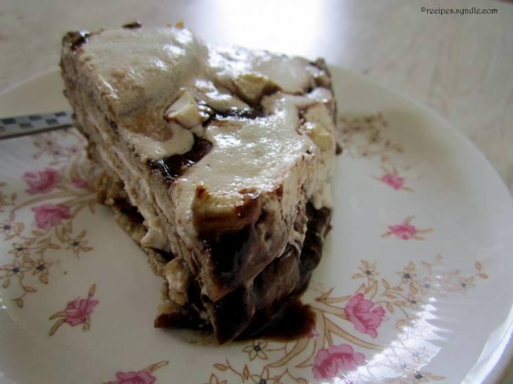 cocoa cake recipe