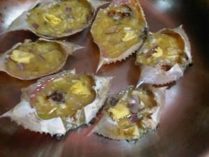 crab omelette (3)