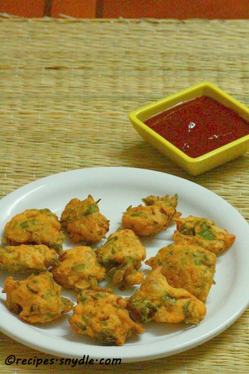 fenugreek-leaves-pakoda