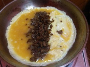 ground pork omelet (6)
