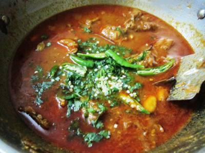 recipe for chicken korma
