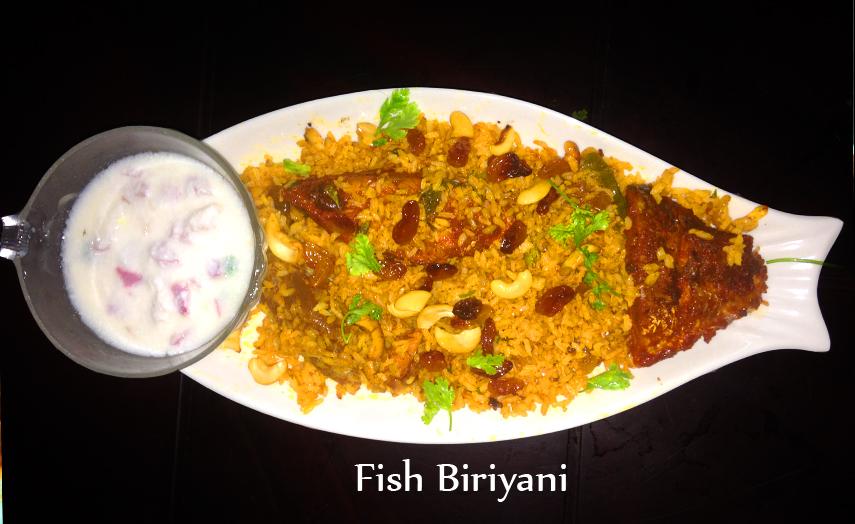 Kerala-Fish-Biryani