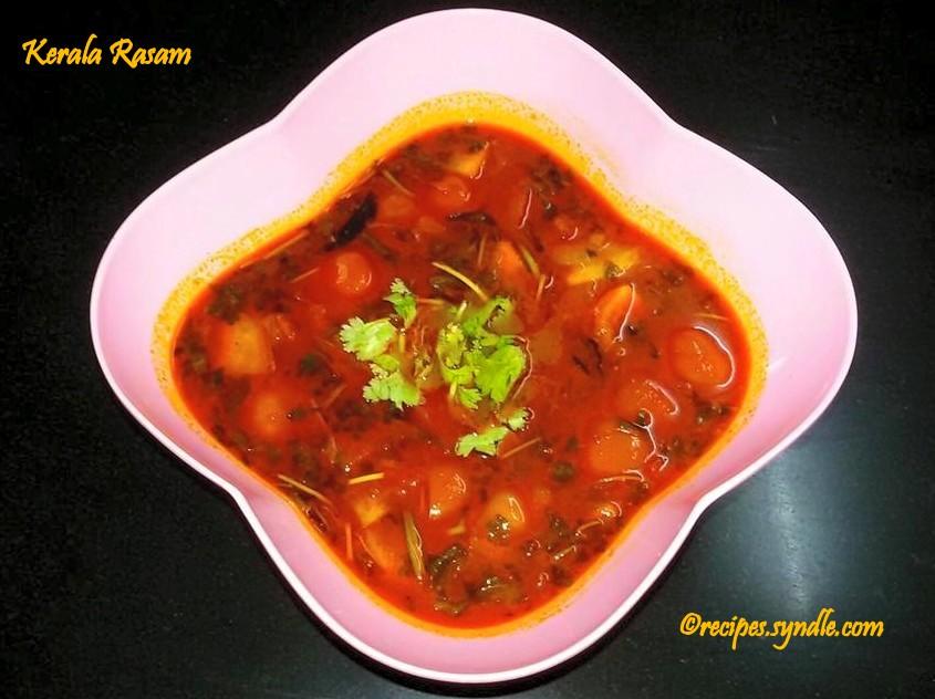 Kerala-sadya-rasam