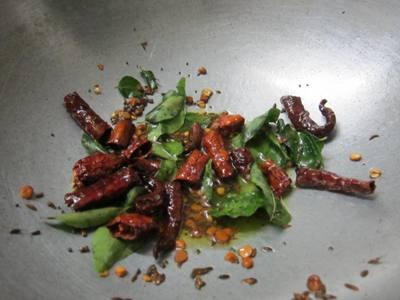 bharwa bhindi