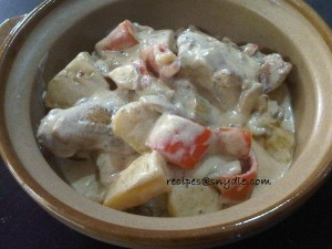 chicken ala king recipe (3)