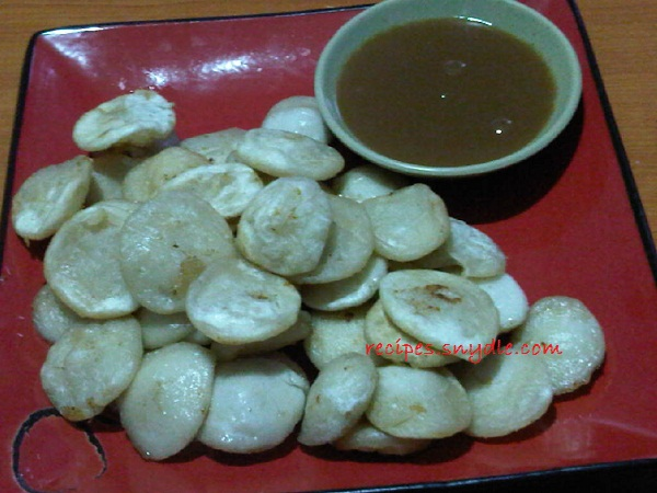 fishball sauce recipe (2)