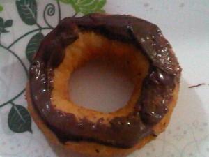 homemade donut (2)