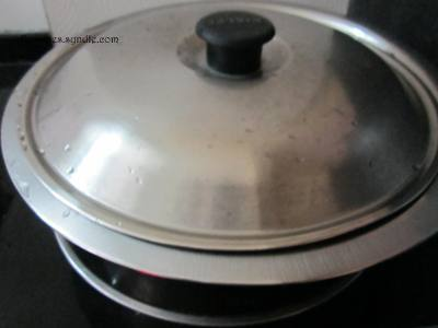 how to make dhokla