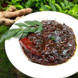 Puli Inji / Inchi Curry Recipe