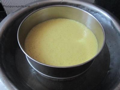 recipe of dhokla
