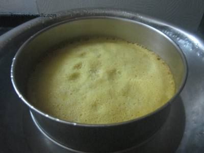recipe of khaman dhokla