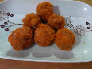 shrimp balls in sweet and sour sauce (7)