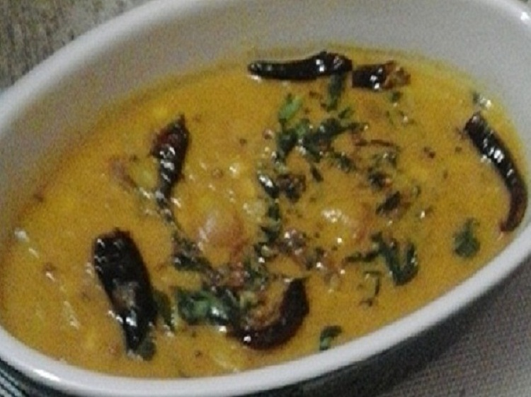 Mango Stew Recipe
