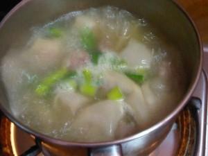 wonton soup recipe